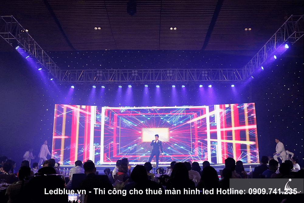 Cho thuê màn hình led tại Đồng Nai