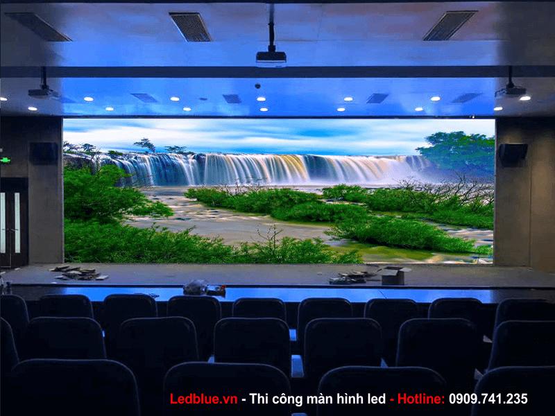 Cho thuê màn hình led tại Lâm Đồng